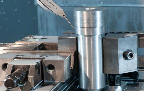Wykonanie i montaż złożonego elementu przemysłowego