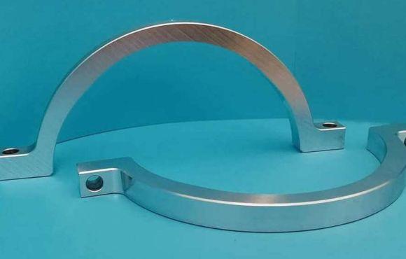 Obróbka skrawaniem elementów z aluminium PA13