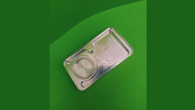 Frezowanie w aluminium PA4
