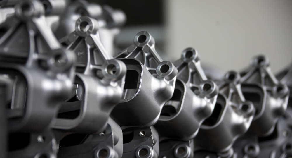 Obróbka aluminium